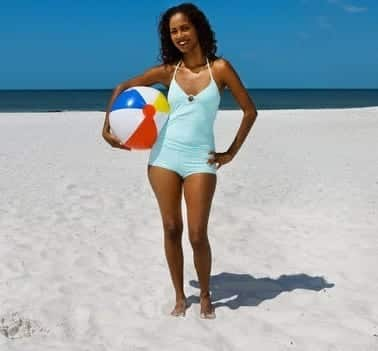 beach outfits for black girls (5)
