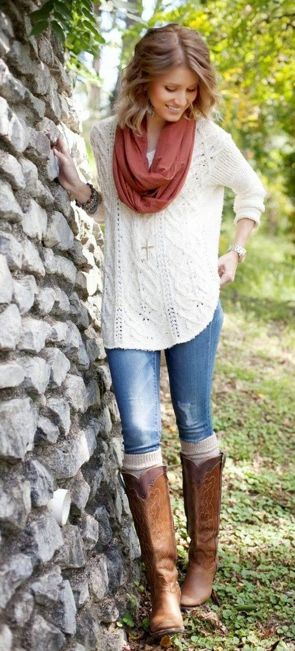 how to wear leg warmers (19)