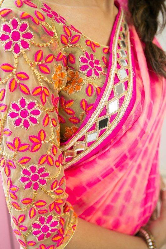 how to wear saree tutorialstep by step guide to drape saree