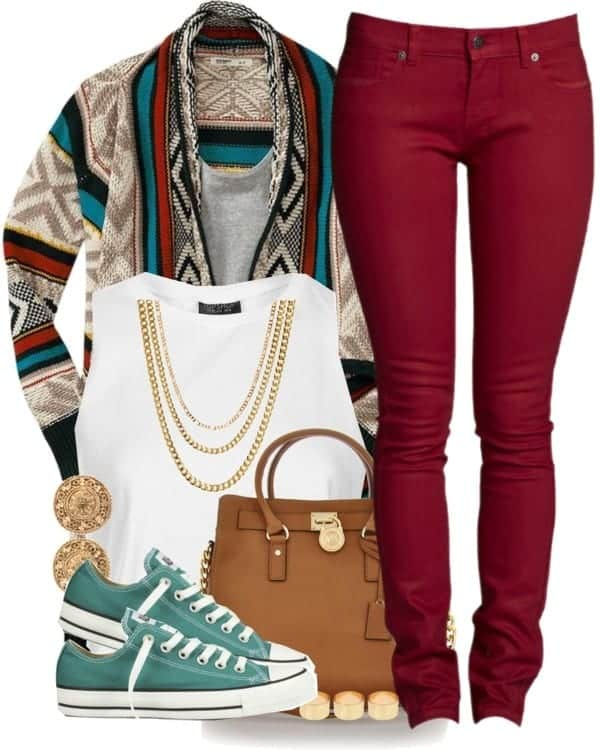Cute-Winter-Outfit18 Cute Winter Polyvore Outfits-28 Most Viral Polyvore Combinations