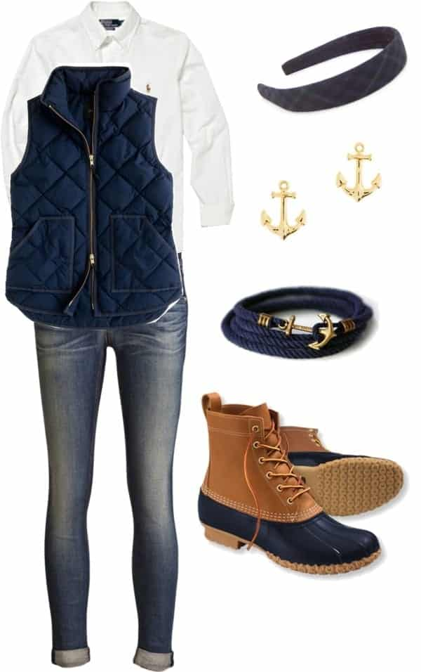 Cute-Winter-Outfit20 Cute Winter Polyvore Outfits-28 Most Viral Polyvore Combinations