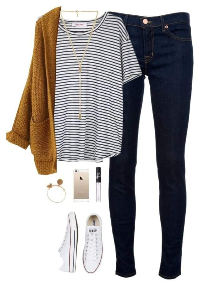 Fall-Polyvore-Outfit1 Fall Polyvore Outfits - 28 Top Polyvore Combinations For Fall