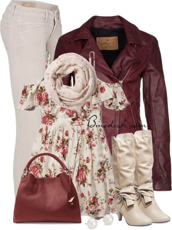 Fall-Polyvore-Outfit12 Fall Polyvore Outfits - 28 Top Polyvore Combinations For Fall