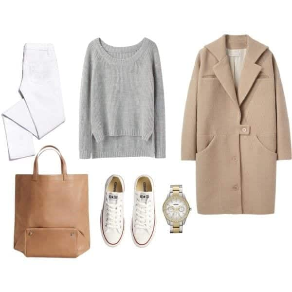 Fall-Polyvore-Outfit22 Fall Polyvore Outfits - 28 Top Polyvore Combinations For Fall