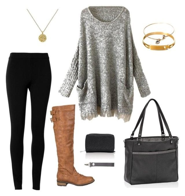 Fall-Polyvore-Outfit25 Fall Polyvore Outfits - 28 Top Polyvore Combinations For Fall