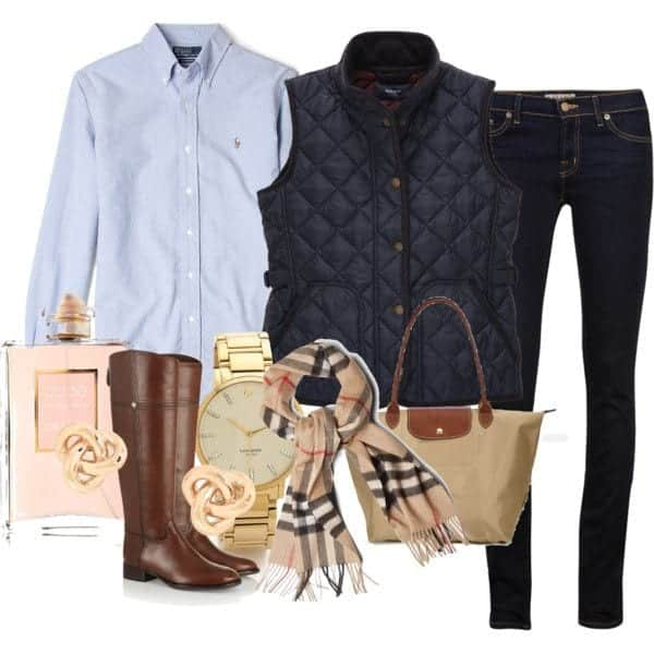 Fall-Polyvore-Outfit5 Fall Polyvore Outfits - 28 Top Polyvore Combinations For Fall