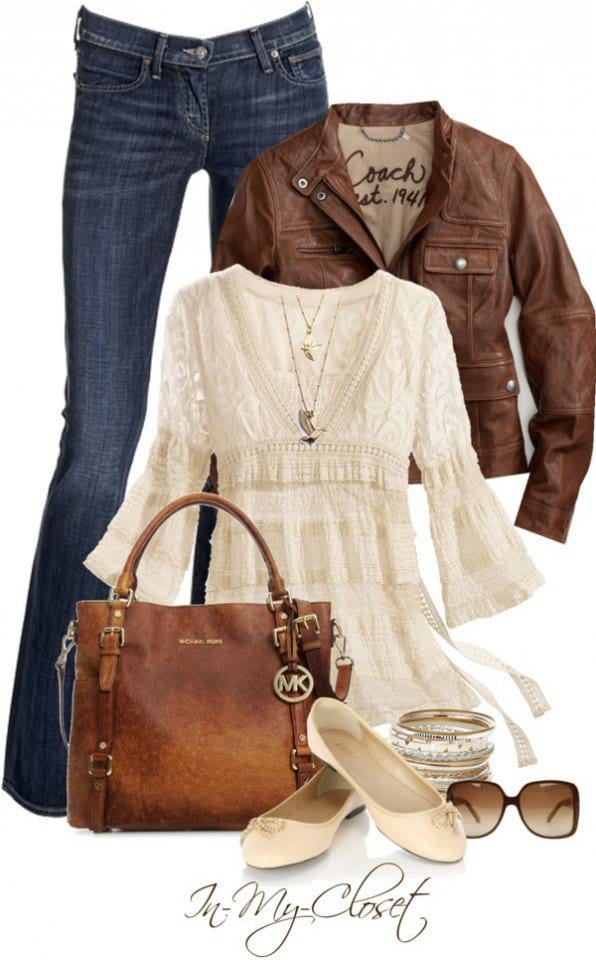 Fall-Polyvore-Outfit9 Fall Polyvore Outfits - 28 Top Polyvore Combinations For Fall