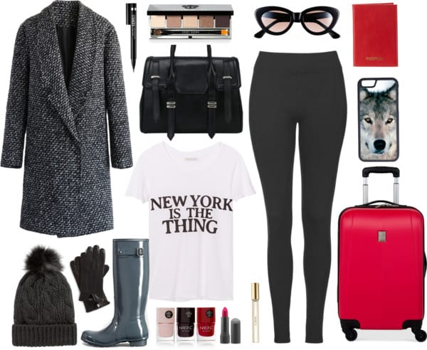 Europe Travel Outfits-15 Ideas What To Wear In Europe Now
