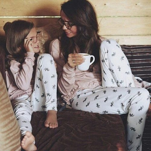000000000000000000000000 100 Cutest Matching Mother Daughter Outfits on Internet So Far