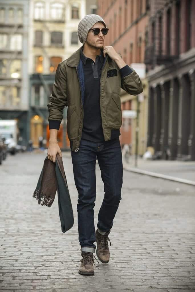 13-1-684x1024 Fall Outfits for Men - 17 Casual Fashion Ideas This Fall