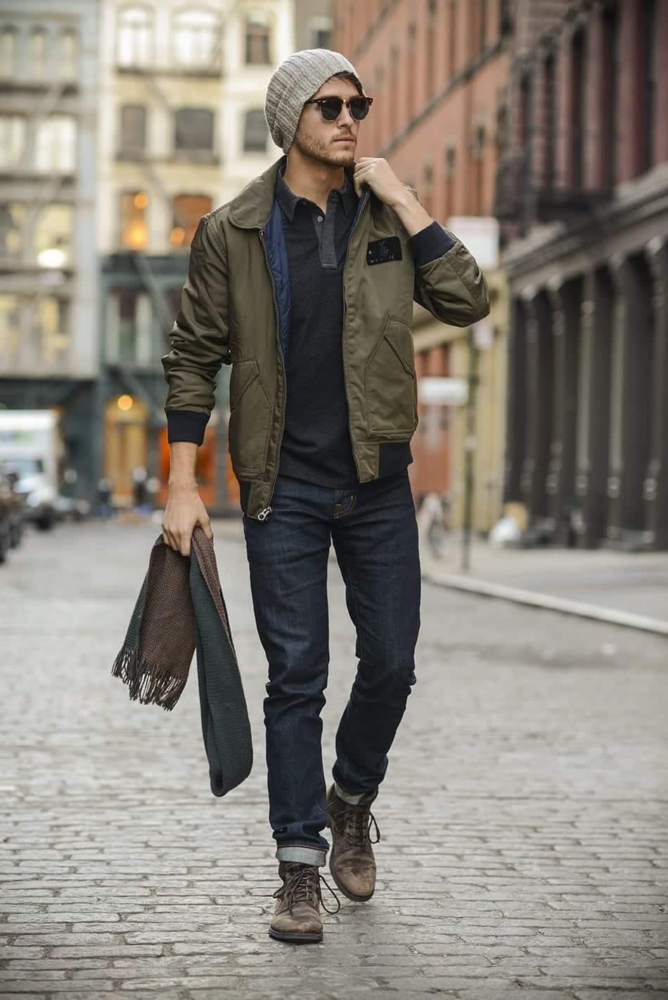 Mens Fashion 2018 - Latest Mens Fashion Trends - Esquire 44