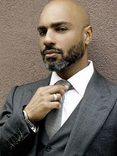 637 Latest Beard Styles for Black Men - 30 Hottest Facial Hair Styles to Try