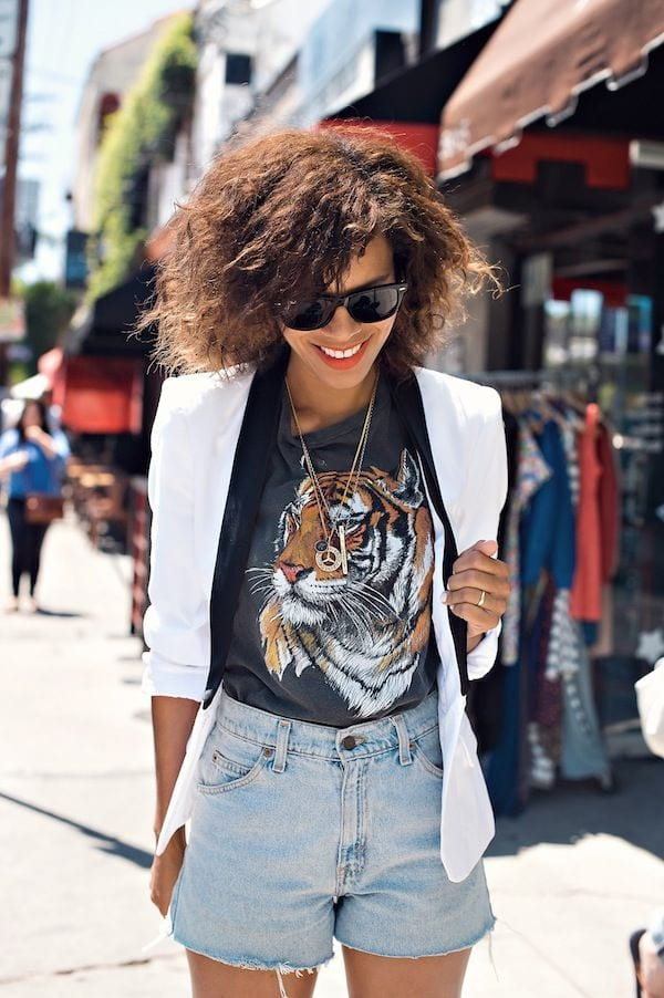 funky t shirt ideas for girls (16)