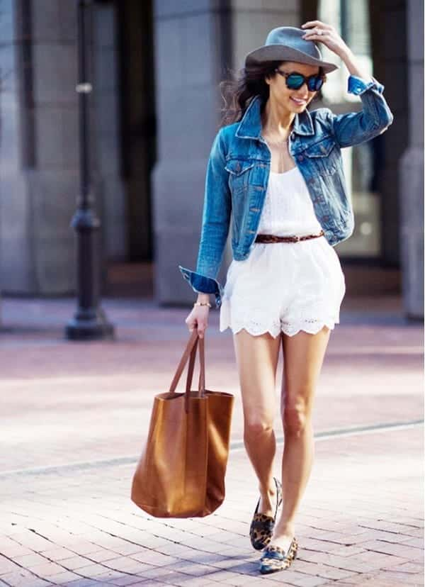 BeltOutfit Outfits with Jeans-50 Best Looks with Jeans You can Have Now