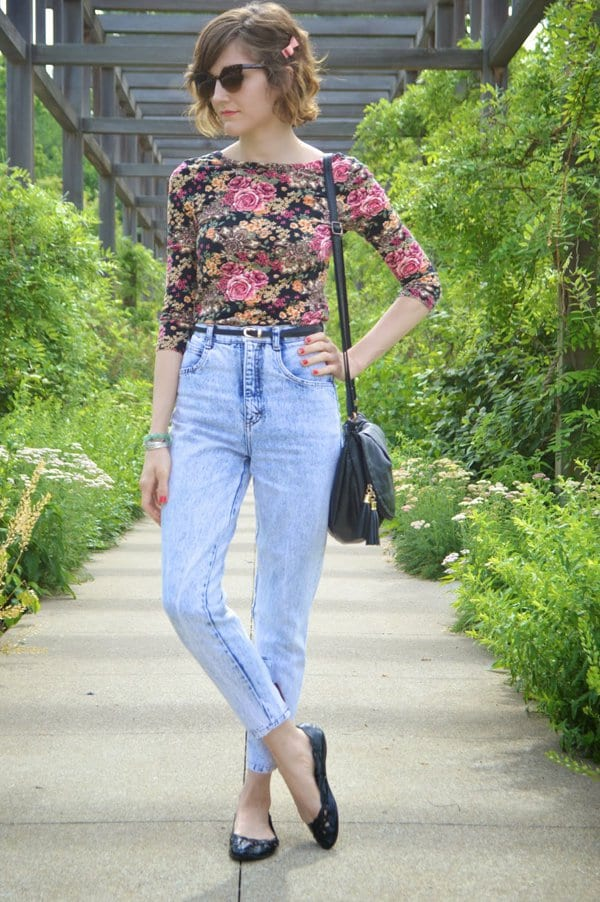 Lauren1 Outfits with Jeans-50 Best Looks with Jeans You can Have Now