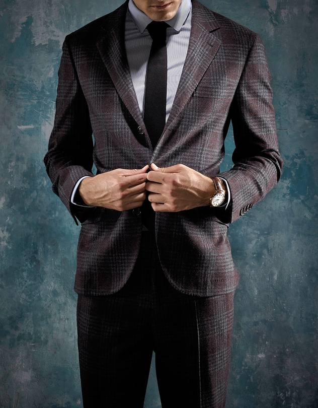 What To Wear To A Funeral - 14 Proper Funeral Men Attire