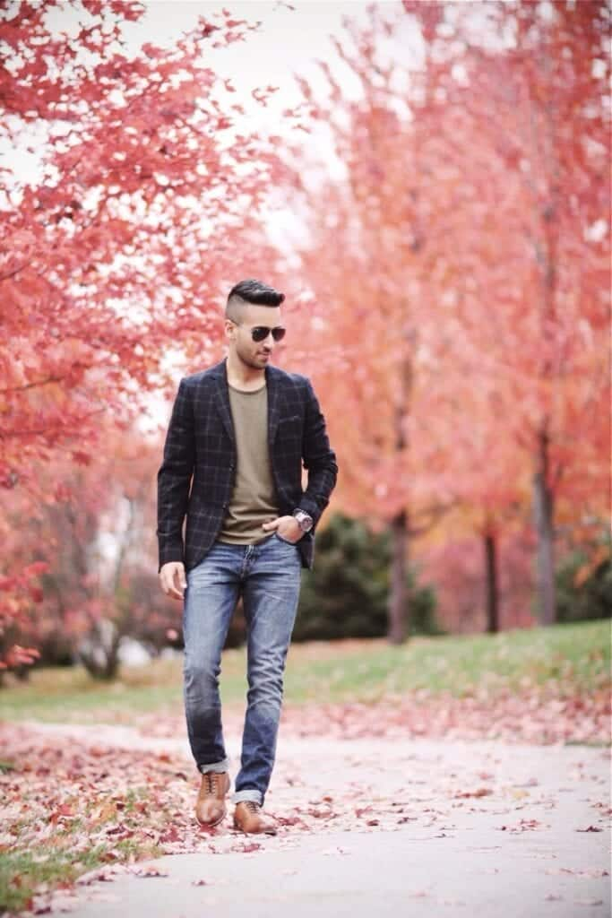 RAYBAN_AVIATORS-683x1024 Fall Outfits for Men - 17 Casual Fashion Ideas This Fall
