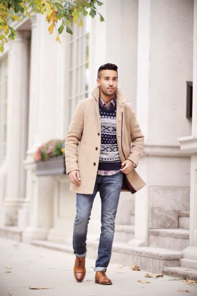 Scotch-Soda-683x1024 Fall Outfits for Men - 17 Casual Fashion Ideas This Fall