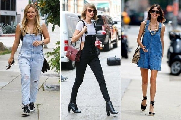 celeb Outfits with Jeans-50 Best Looks with Jeans You can Have Now