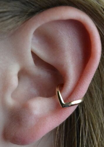 conch-354x500 Cartilage Piercings Guide - Every Thing You Need to Know About it