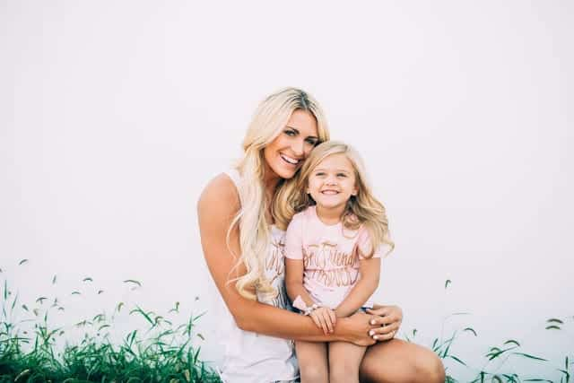 ddd 100 Cutest Matching Mother Daughter Outfits on Internet So Far