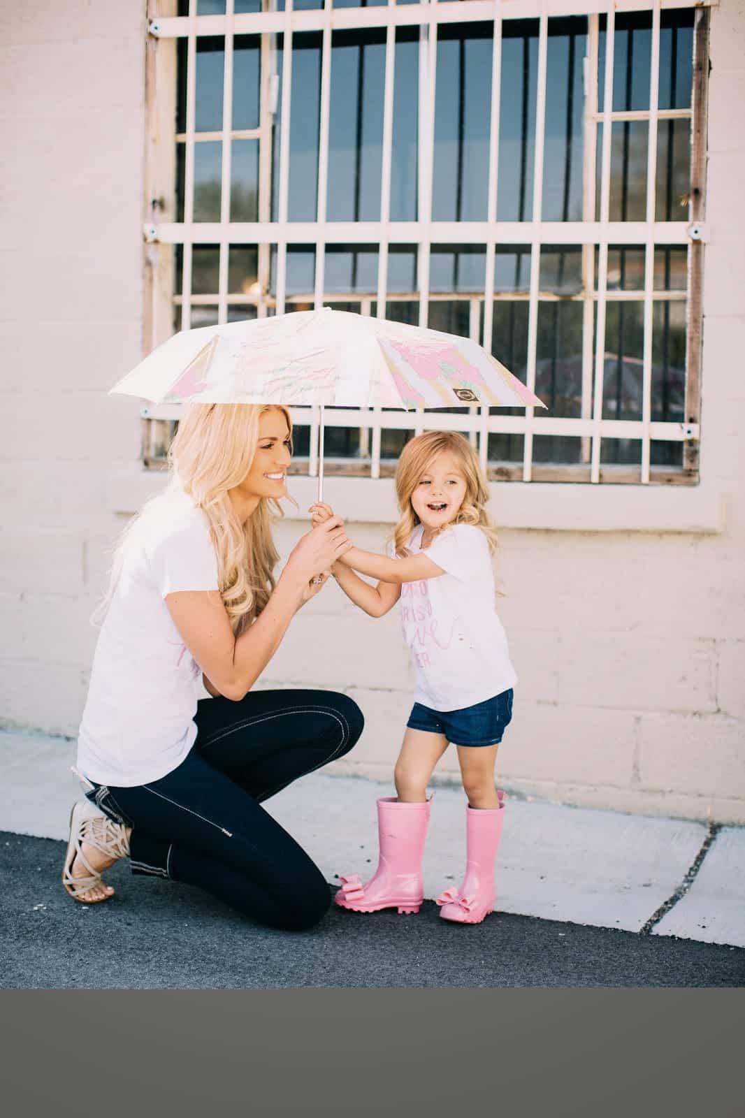 ddddddddddd 100 Cutest Matching Mother Daughter Outfits on Internet So Far