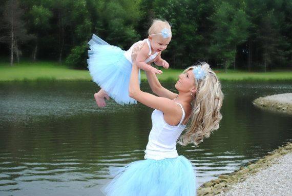 eeeeeeeeeeeeeeee 100 Cutest Matching Mother Daughter Outfits on Internet So Far