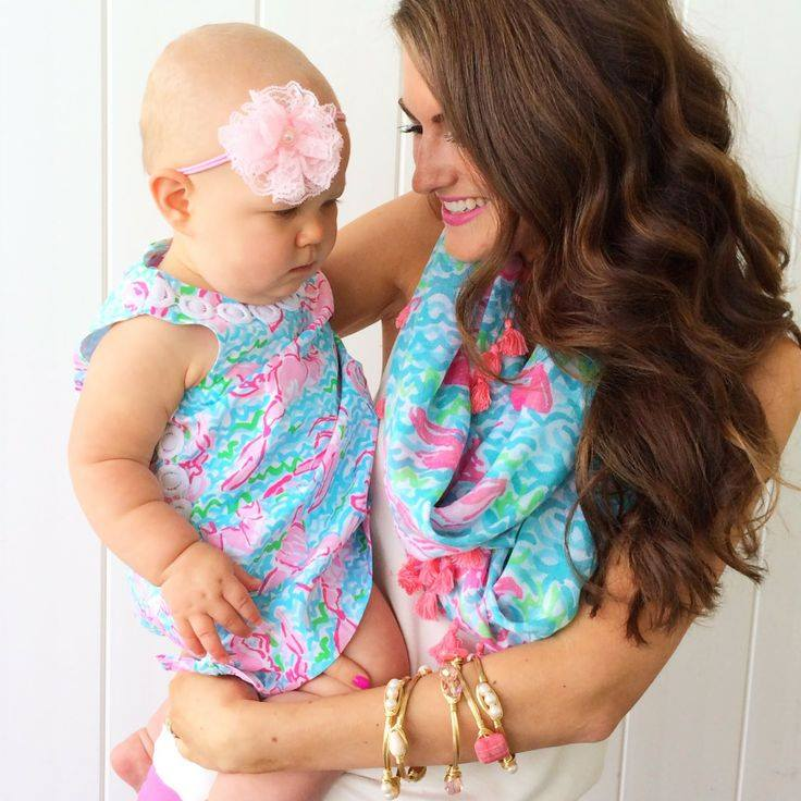 eeeeeeeeeeeeeeeeeeeeeeeeeeeeeeee 100 Cutest Matching Mother Daughter Outfits on Internet So Far