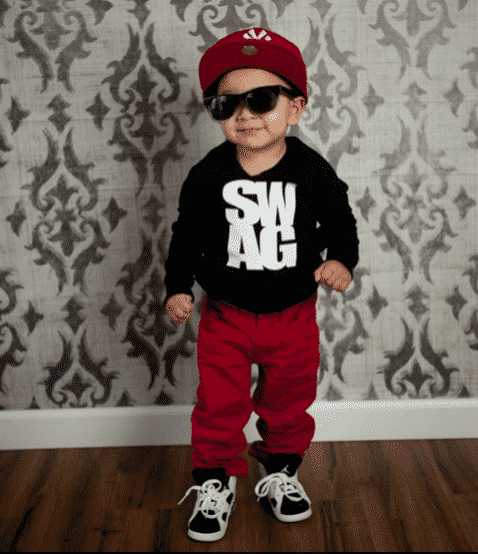 egergte Kids Swag Style -20 Swag Outfits for Kids for a Perfect Look