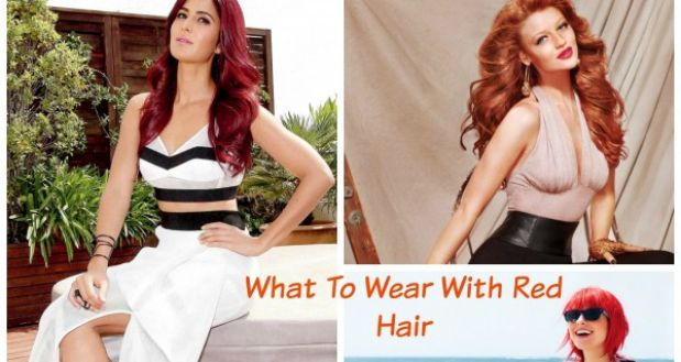 Cute Outfits for Red Haired Girls (5)