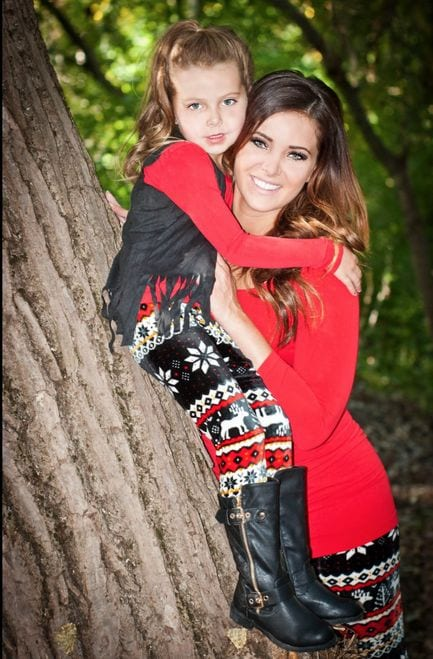 fffffffffffffffff 100 Cutest Matching Mother Daughter Outfits on Internet So Far