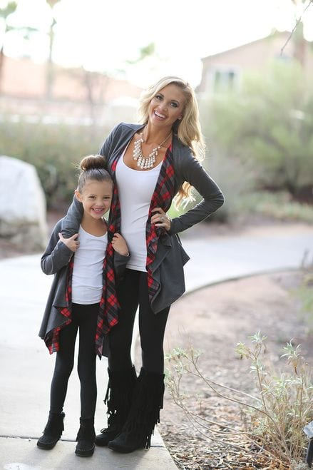 fffffffffffffffffffffffffffff 100 Cutest Matching Mother Daughter Outfits on Internet So Far