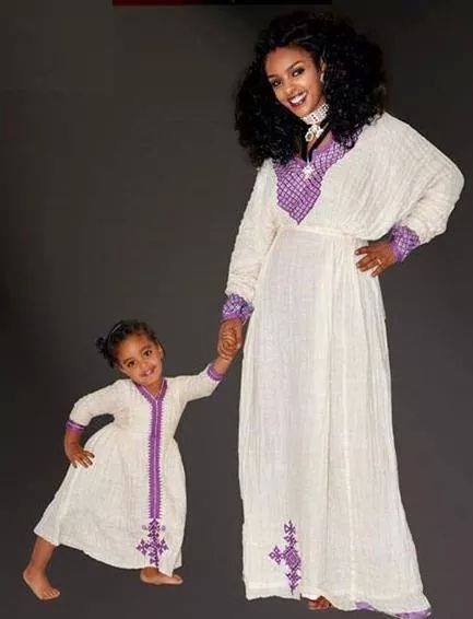 gggg 100 Cutest Matching Mother Daughter Outfits on Internet So Far