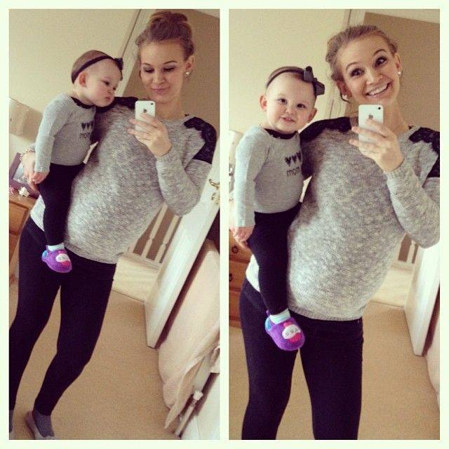 Cutest Matching Mother Daughter Outfits Internet Far