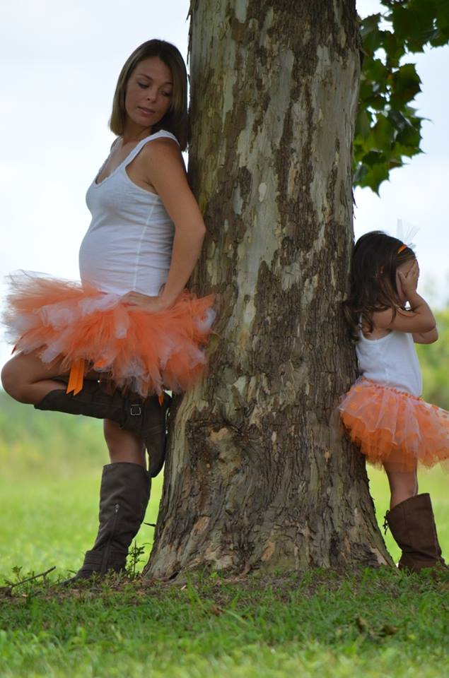gggggggg 100 Cutest Matching Mother Daughter Outfits on Internet So Far