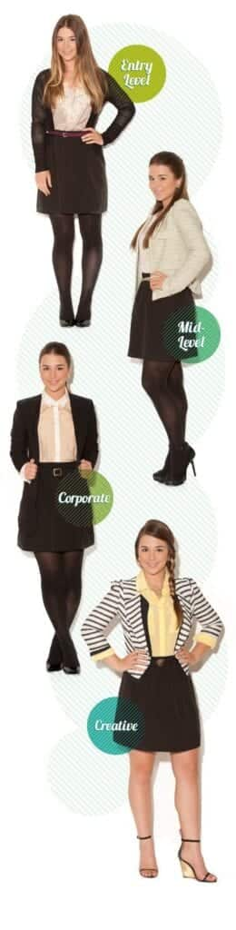 job-interview-dos-and-donts-2-260x1024 How to Dress Up for Job Interview? 10 Best Outfits for Women