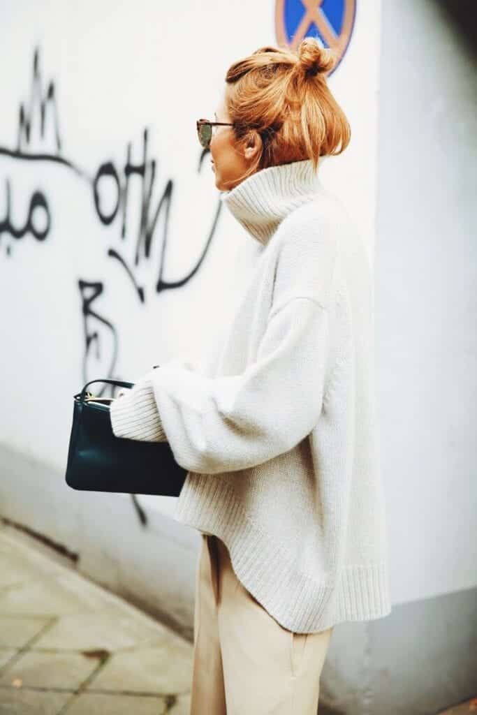 winter outfits with jumpers (22)