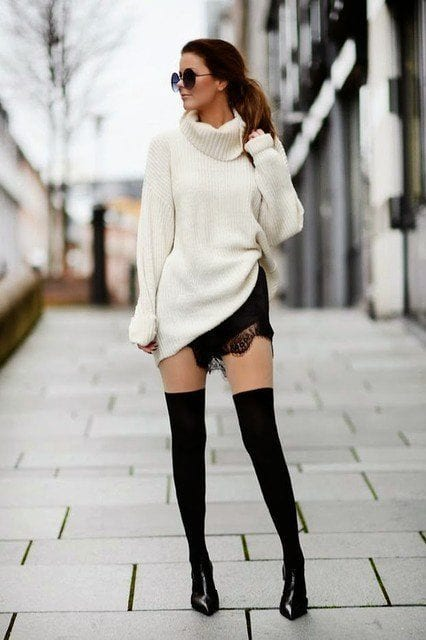 winter outfits with jumpers (8)