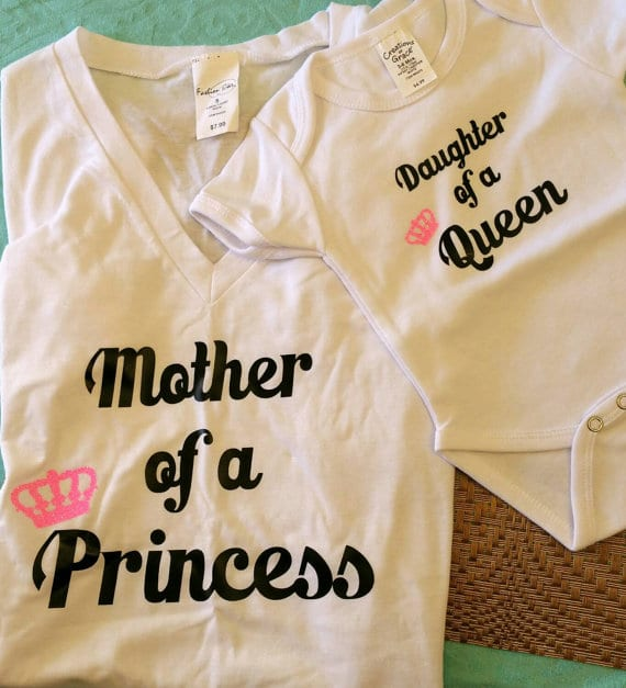 k 100 Cutest Matching Mother Daughter Outfits on Internet So Far