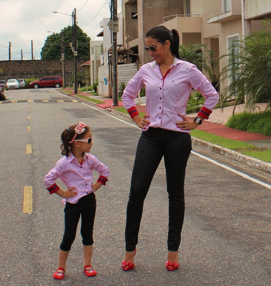 llll 100 Cutest Matching Mother Daughter Outfits on Internet So Far