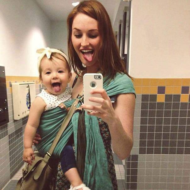 llllllllllllllll 100 Cutest Matching Mother Daughter Outfits on Internet So Far