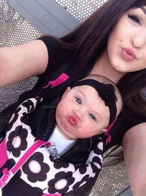 llllllllllllllllllll 100 Cutest Matching Mother Daughter Outfits on Internet So Far
