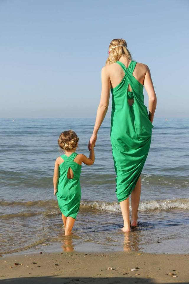 lllllllllllllllllllllllllllllll 100 Cutest Matching Mother Daughter Outfits on Internet So Far