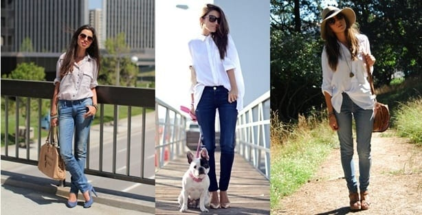 original Outfits with Jeans-50 Best Looks with Jeans You can Have Now