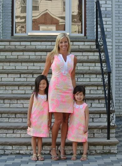 rr8 100 Cutest Matching Mother Daughter Outfits on Internet So Far