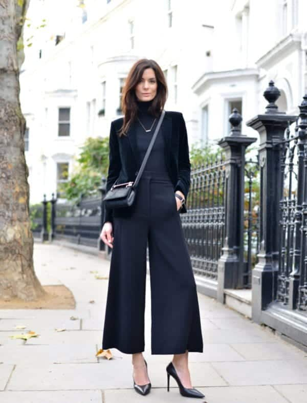 velvet14 Velvet Outfit ideas-20 Ways to Wear Velvet Dresses Stylishly