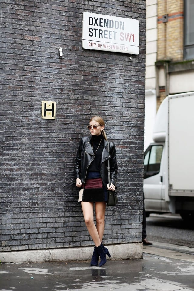 velvet9 Velvet Outfit ideas-20 Ways to Wear Velvet Dresses Stylishly