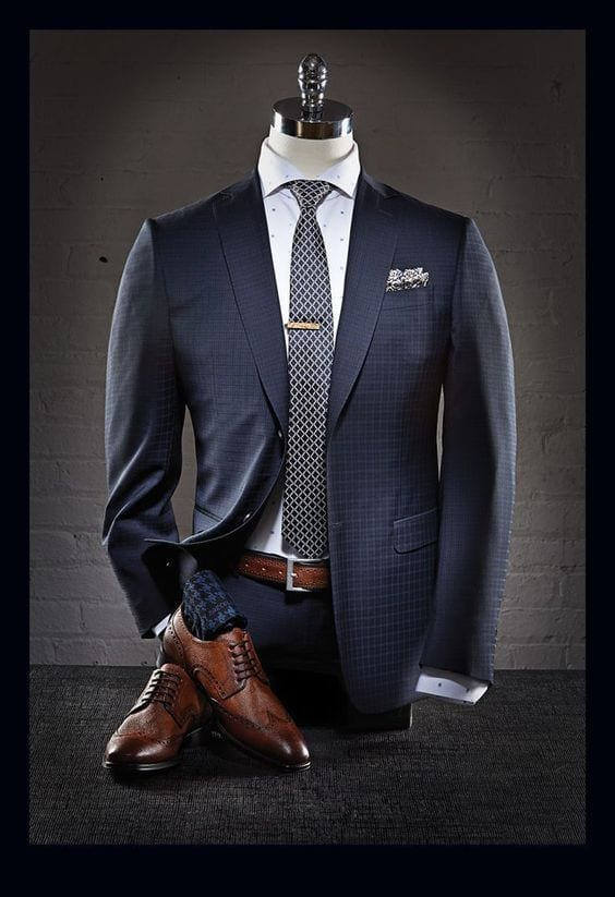10 Top 10 Men Formal Shoes Styles And Ideas How to Wear them.