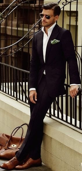 2 Top 10 Men Formal Shoes Styles And Ideas How to Wear them.