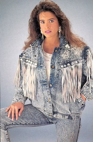3-1 80s Theme Party Outfit Ideas - 18 Fashion Ideas From 1980s